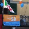 Nasce il Comitato per il SI a San Giuliano Terme