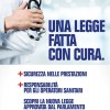 Approvata la legge sul rischio clinico