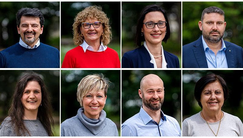 Candidati PD 2019